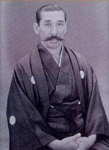 Nakayama Hakudô
